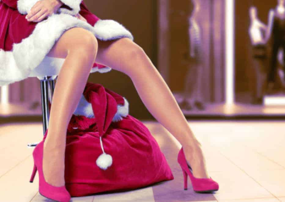 Évasion libertine pour Noël – Séjour thaïlandais