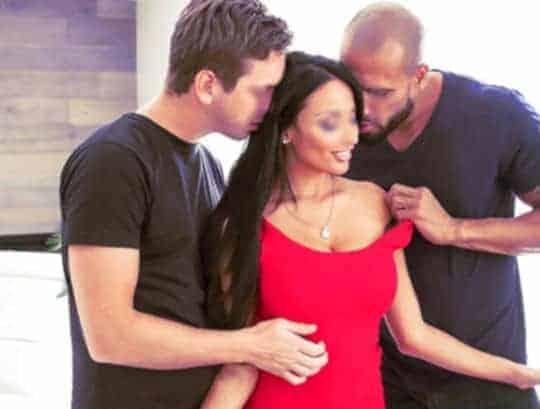 Conseils pour assurer comme amant avec un couple adepte du candaulisme