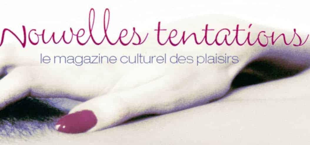 Le plaisir sous un angle culturel par NouvellesTentations.com