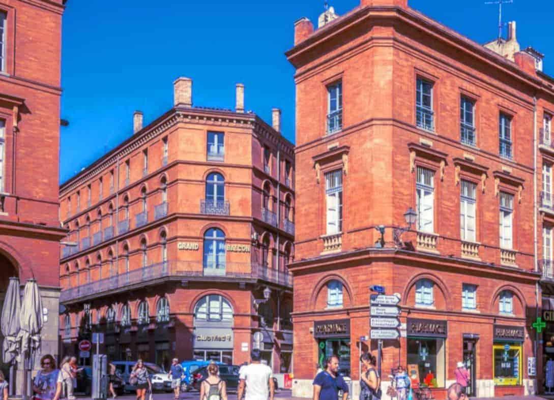 Annonces pour trouver un Plan Cul à Toulouse