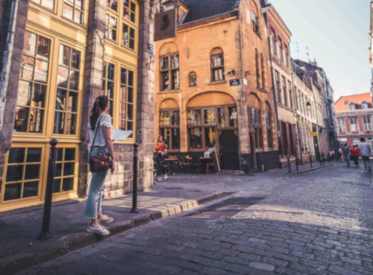 Annoncez vos envies de cul à Lille, en tant que couple ou célibataire