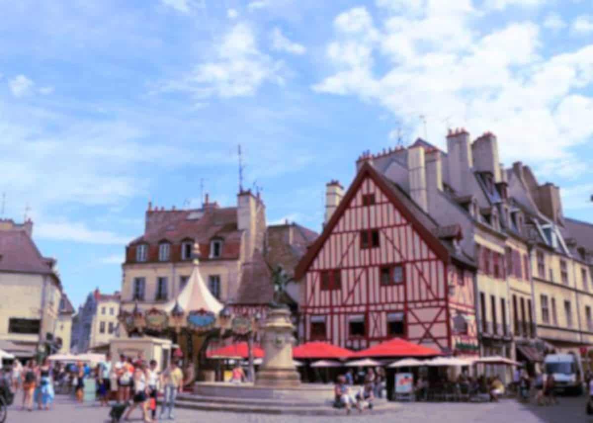 Organiser un plan cul avec une femme mariée à Dijon - Mode d'emploi
