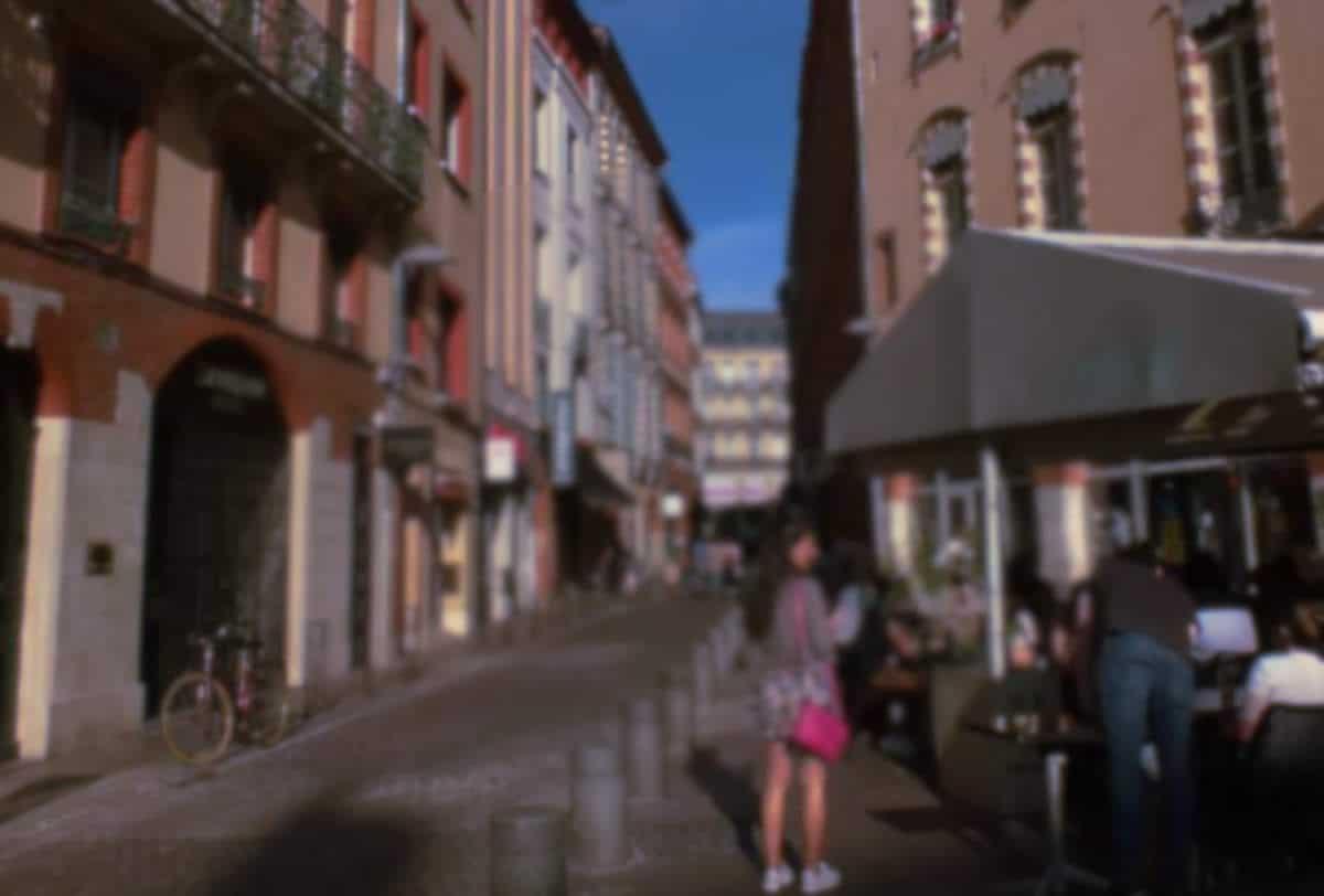 Dans les rues de Brest, osez aborder les inconnus - Des moments sexuels sans complexes vous attendent