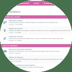 Création de sujets sur le forum
